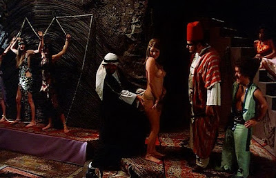 Slave sex auction - Ilsa, Harem Keeper of the Oil Sheiks (1976) DVDRip Movie Download