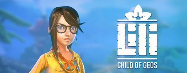 Lili Child of Geos PC Full Complete Edition