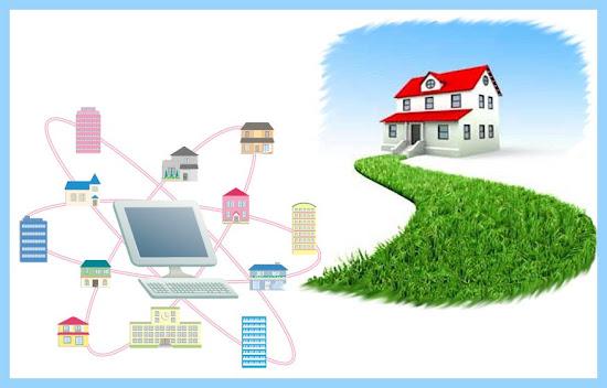 Умный дом - управляемая эффективность