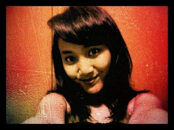 Inilah foto Fatin X-Factor Indonesia tanpa Jilbab