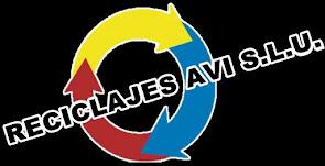 Reciclajes AVI S.L.U.