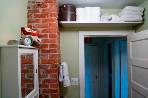ganar almacenaje en espacios pequeños