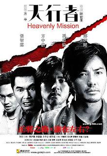 Điệp Vụ Thiên Sứ - Heavenly Mission
