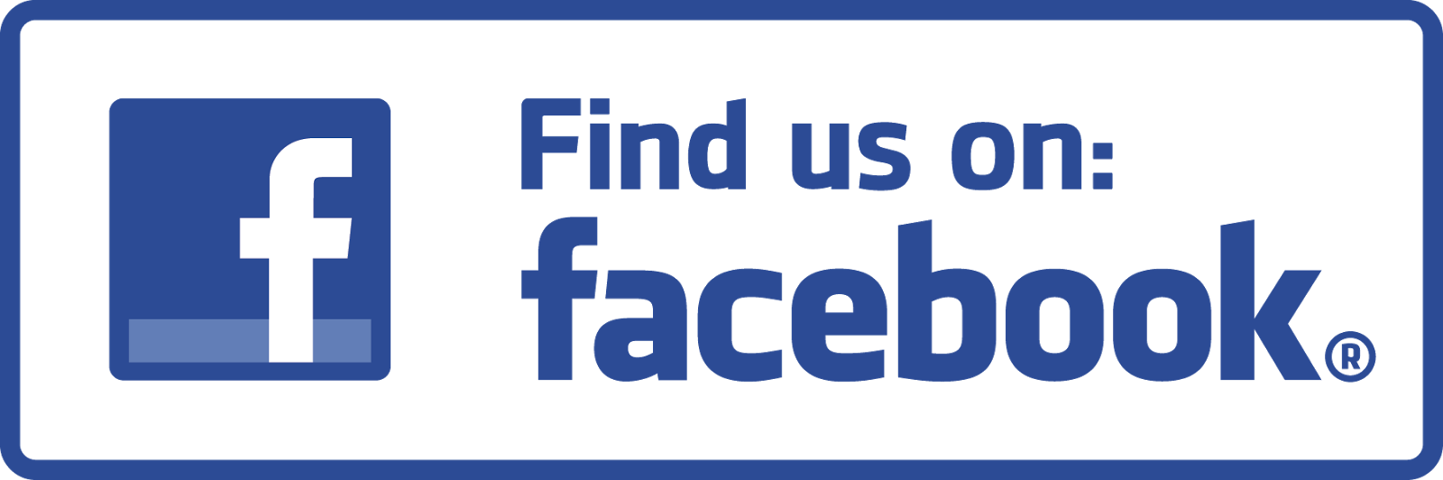 Like our page on Facebook: