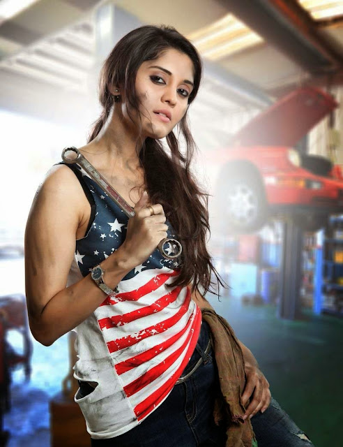Surabhi Stills from RGV Attack Movie Pictures 5.jpg