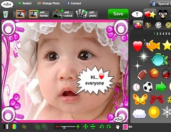 piZap.com: Start Playing Fun With Photo