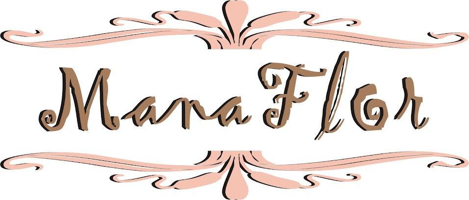 Loja Mana Flor - Uma nova Marca, um novo Conceito