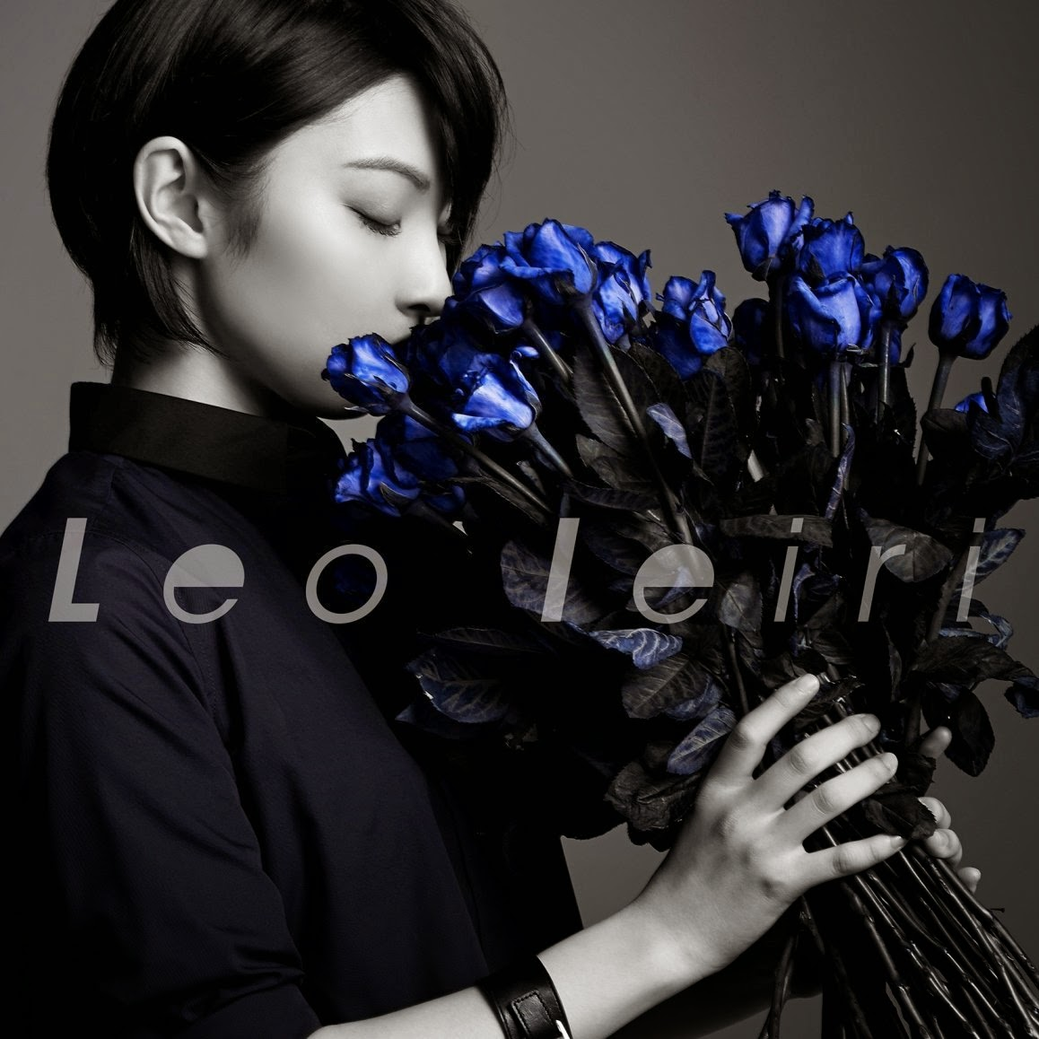 Ieiri Leo 家入レオ Silly ジャケット Cover Limited A
