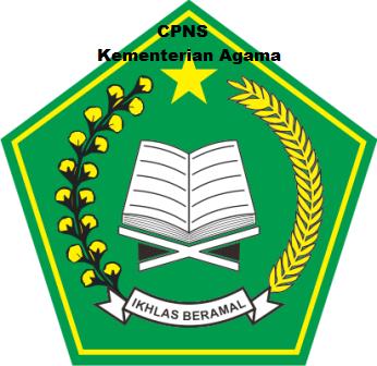 Pendaftaran CPNS Kemenag 2014