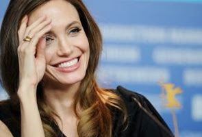 Hollywood, Hiburan, Artis Amerika, Selebriti, Jolie, Buang, Kedua-dua, Payudara, Untuk, Elak, Kanser, Angelina Jolie, New York Times, membuang, payu dara