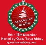 QTA Christmas Blog Hop