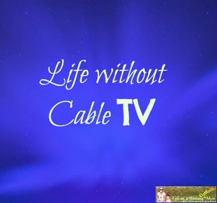 how to live without cable or satellite tv