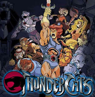 Imagenes de Thundercats