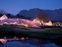 Fancourt presented by www.venuesearch.co.za