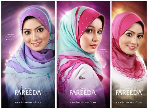 Fareeda Jelita