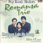 Daftar Isi Album Trio Romansya (Mey Hwa)
