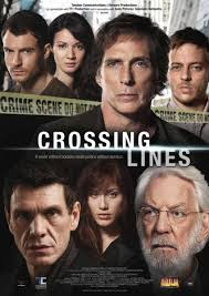 Assistir Crossing Lines Online Legendado e Dublado