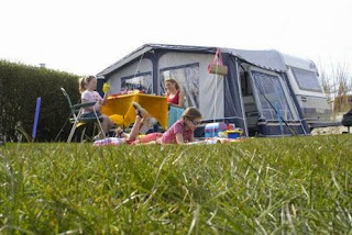 Camping ADAC Superplatz