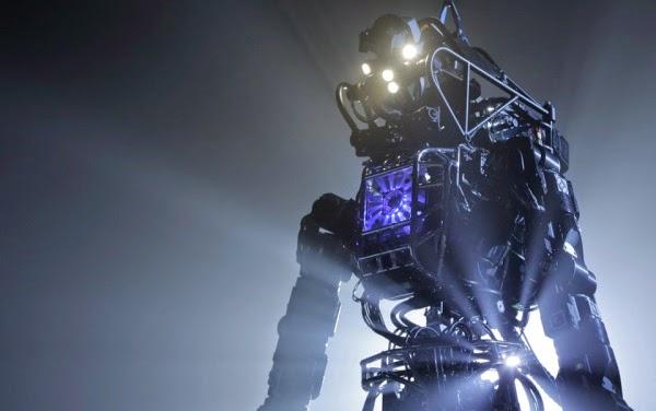 Você se lembra do ATLAS, o robô humanoide mais avançado do mundo? Desenvolvido pela Boston Dynamics, empresa pertencente ao Google ele segue em evoluindo e está cada vez mais assustador