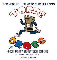 Torrecross 13 Dicembre 2011