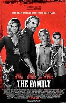 The Family (2013) English Movie The Family Release Date,The Family Star, Cast and Crew,The Family Trailer