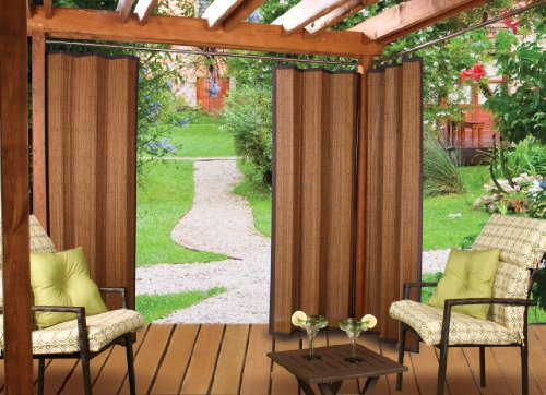 Bamboo Outdoor Curtain3