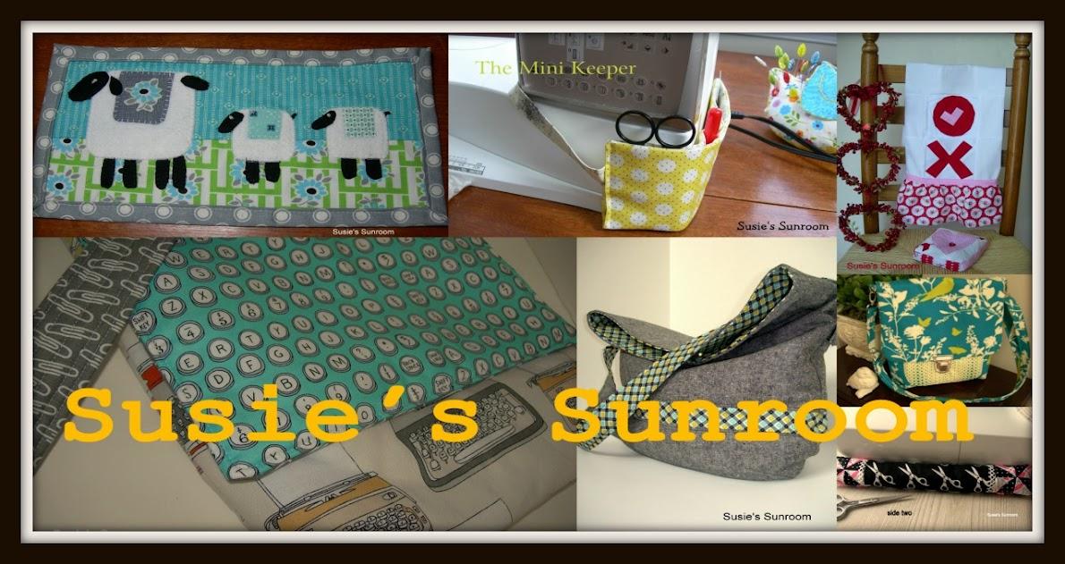 Susie's Sunroom