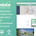 Ospedale Responsive WordPress Theme for Medical Site