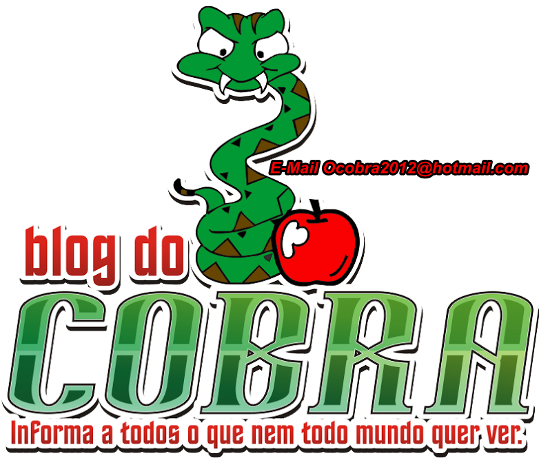 BLOG DO COBRA