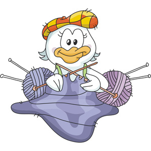 Cartoon Knitting Patterns : POOP DUCK CROCHET PATTERN CROCHET