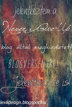 Második blogverseny
