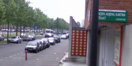 Kota Belanda Menggunakan Nama Jalan RA Kartini