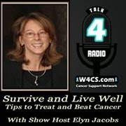 Survive and Live Well on iHeart Radio Talk