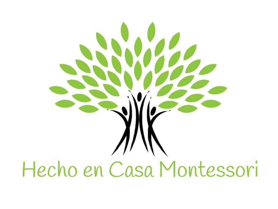 Hecho en casa Montessori