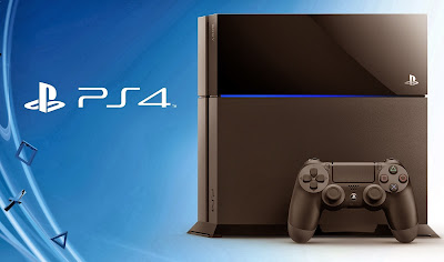 Sony will replace your faulty PlayStation 4 to New_NewVijay