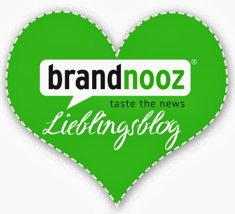 Brandnooz Lieblingsblog