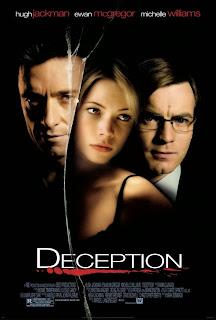 Watch Deception (2008) movie free online