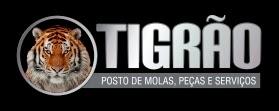 TIGRÃO  POSTO DE MOLAS PEÇAS E SERVIÇOS Rodovia Antonio Romano Schincariol, 316 Jardim Tókio - tatuí - SP tel: (15) 3251-8141 Nextel: 120*9697