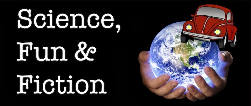 Science, Fun & Fiction