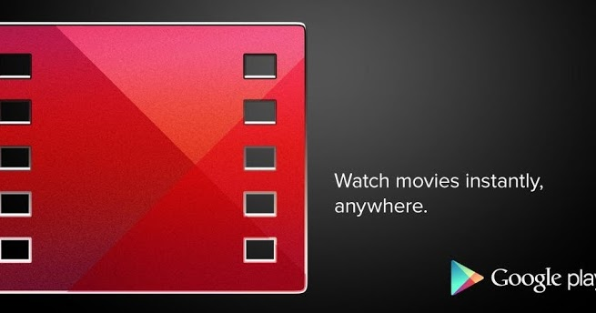 Base Mapache ::..: Google Play Movies tambien llega a México