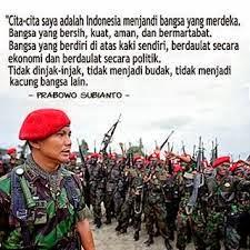 10 Alasan Mengapa Pilih Prabowo-Hatta jadi Presiden dan Wakil Presiden 2014-2019