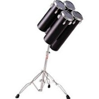 Percussion Instruments - Octoban