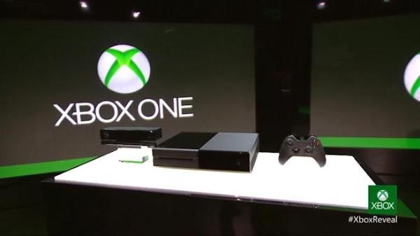 Xbox One bloqueo regional