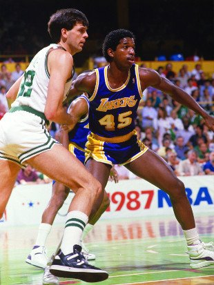 All-time NBA/ABA tournament of champions: Part IV ...