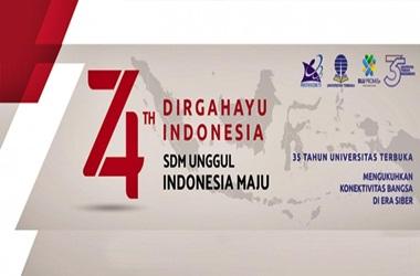 Iklan UT Padang - Sumbar
