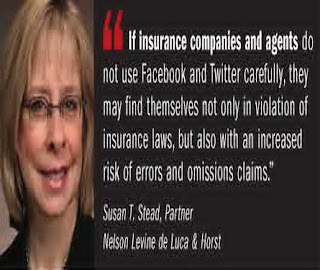 insurance companies and agent