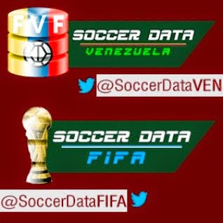 SOCCER DATA VENEZUELA / SOCCER DATA FIFA
