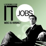 IT job in US, work abroad, work overseas, apply a new job, work in IT