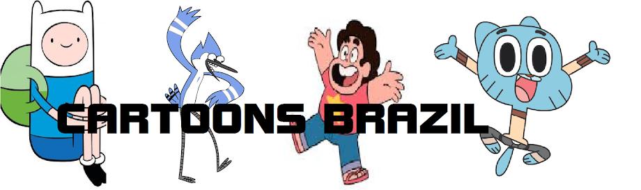 Cartoons Brazil