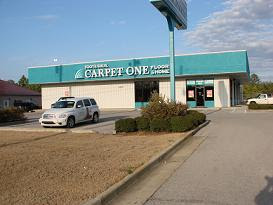 carpet one anniston